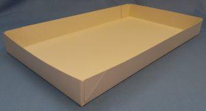 lid cake box