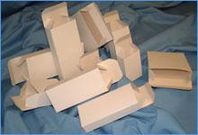 medicine cartons
