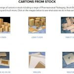 ctns from stock for web